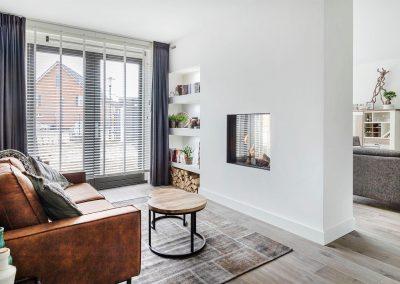 Roomdivider Hoef & Haag